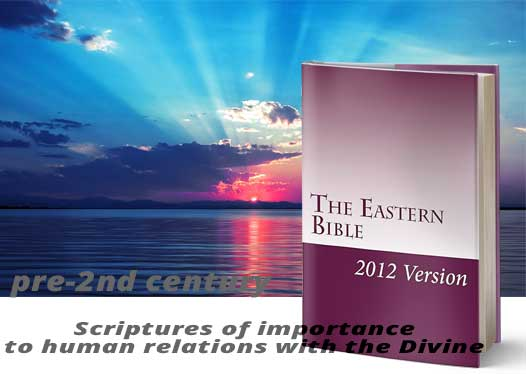 The Eastern Bible